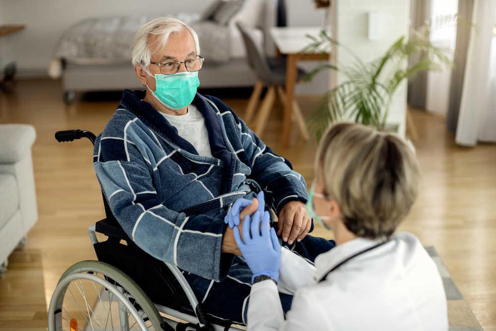 Residencias de ancianos, una solución necesaria