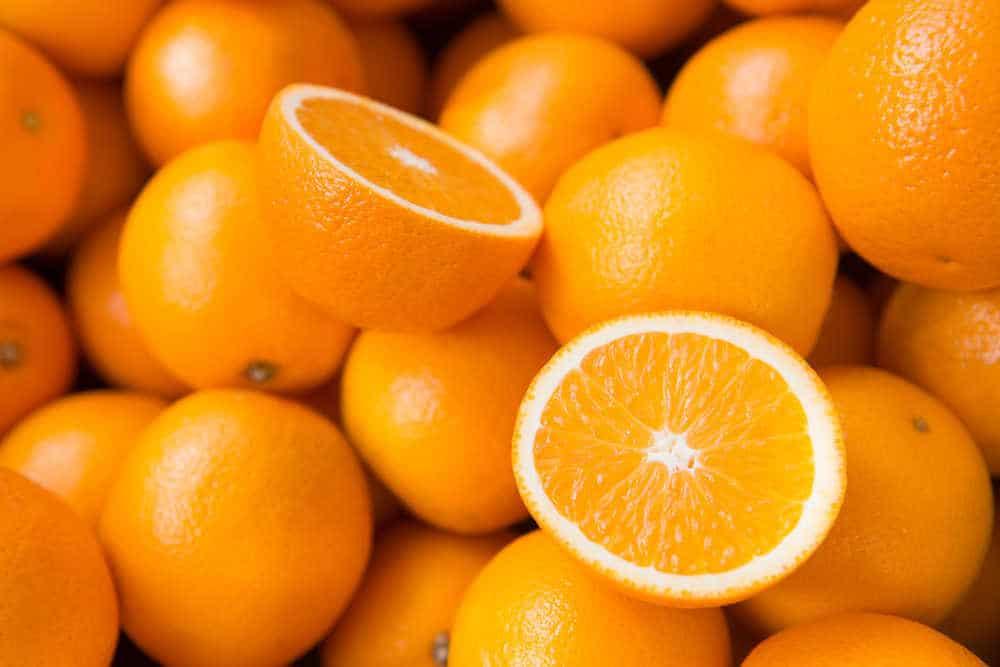 ¿Por qué consumir naranjas?